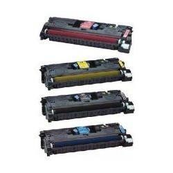 Magenta Reg para Canon LBP 2500 2510 HP Color 4600/4650-8K