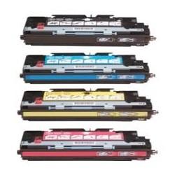 Amarillo Toner Reg Con CHIP-HP Laser Color 3500/3550-4K