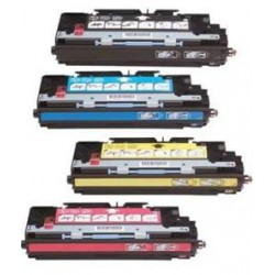 Negro Reg para HP Laserjet 2700,3000N,2700 N,3000DN.6.500 P