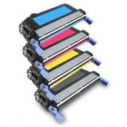 Amarillo Reg HP Color laserjet 4700DN,4700PH Plus-10K643A