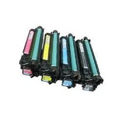 Magenta Reg HP CP5500,CP5520,CP5525dn,M750DN,M750XH-15K650A