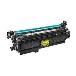 Amarillo Reg HP CM4540 MFP,CM4540F MFP,CM4540FSKM MFP.12.5K