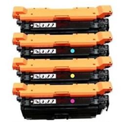 Negro Reg para Enterprise M651DN,M651N,M680DN-11.5KHP652A