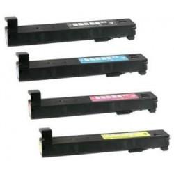 Negro Reg con HP Enterprise Flow M880z,MFP M880Z-29.5K827A