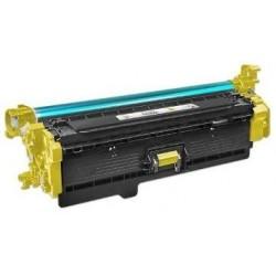 Amarillo Compatible HP M552dn,M553dn,M553X,M577dn-9.5K508X
