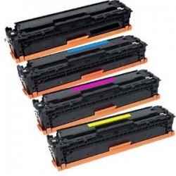 Negro compa HP M452DN,M452NW,M477FDN,M477FDW-2.3K410A