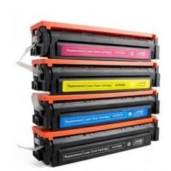 Negro compa Hp Color pro M280,M281,M254-1.4K203A