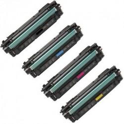 Magenta compa HP M681,M652,M682,M653 series-10.5K655A