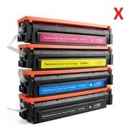 Magenta universale HPCF543X,CF403X,CANON 045HM,054HM-2.5K