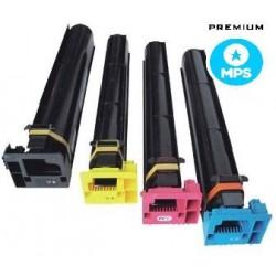 MPS Magenta Minolta Bizhub C451,C550,C650-27K460gx(TN-611M)