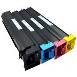 Magenta Minolta Bizhub C654,C750,C754-31KA3VU350(TN-711M)