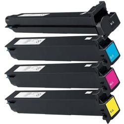 MPS Negro Bizhub C452,C552,C652-60K/900gTN413/613/618