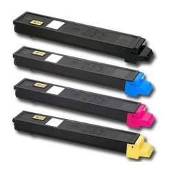 Negro para Kyocera FS C8020MFP,C8025MFP.FS8520,FS8525-12K