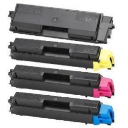 Amaril compatible paraKyocera ECOSYS P7040cdn-12K1T02NTANL0