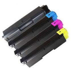 Negro Compatible para Kyocera TASKalfa 2551ci-18K1T02NP0NL0