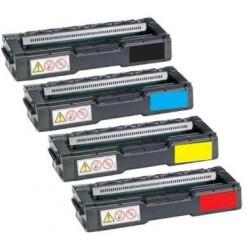 Negro compatible  FS-C1000s,FS-C1020MFP plus-6.5K1T05JK0NL0