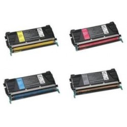 Cyan reg Lexmark C734,X734,C746,X746,C748,X748-6KC734A1CG