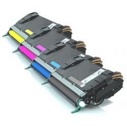Negro Reg paraLexmark C520,C522,C524,C530,532,534-4KC5220KS