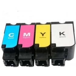 Cyan Compatible Lexmark CS727,CS728,CX727-10K75B20C0