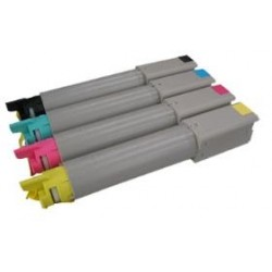 Magenta para Oki C 3300N,3400N 3450N,C3600-2.5K 43459338