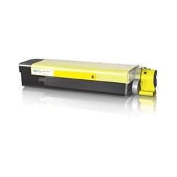 Toner REG AMARILLO CON CHIP - OKI C5600XX/C5700XX -2K