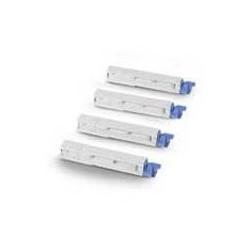 Negro Reg C3520 MFP,C3530 MFP,MC 350,MC 360.2.5K-43459324