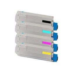 Cyan para Oki MC 860 DN,MC 860CDTN,MC 860CDXN.10K44059211