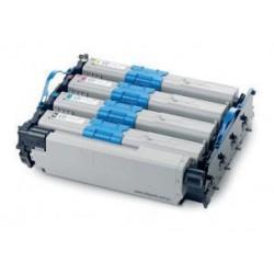 Magenta com para Oki C301DN,C321DN,MC332,MC342-1.5K44973534
