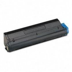 Magenta Compatibile for OKI C911,C931,C941-24K45536414