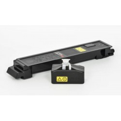 Negro+Vaschetta Com Olivetti D-Color MF2001,MF2501-12KB0990