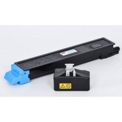 Cyan+Vaschetta Com Olivetti D-Color MF2001,MF2501-6KB0991