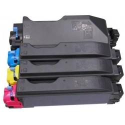 Negro Compatible Olivetti D-Color MF3503,MF3503 i,MF3504-12K
