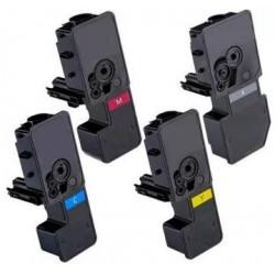 Negro Compatible Olivetti D-Color MF2624,P2226 plus-4KB1237