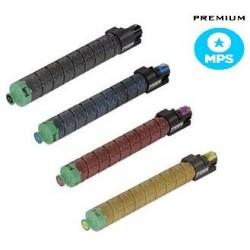 MPS Negro Com para Ricoh MPC300hw,MPC400sr,LD130C-10K841299
