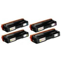 Amarillo Compa Ricoh Aficio SPC252DN,C252SF,C262S-6K407719
