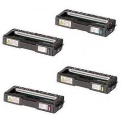 Negro Compa Ricoh M C250,P C300,C301,C302-6.2K514230