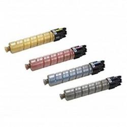 Amarillo compatible Ricoh IM C300,IM C300F-6K 842385