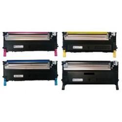 Negro Reg para CLP 310 315 3170 3175 -1.500 Pag CLT -K4092S