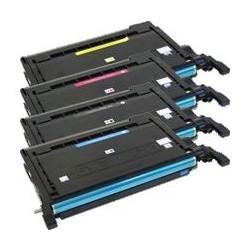 Magenta Reg Clp610D,CLP660,Clx6210NDCLX6240FX-5KCLP-M660B