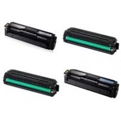 Negro compa Samsung Clp415,C1810W,Clx4195.-2.5KCLT-K504S
