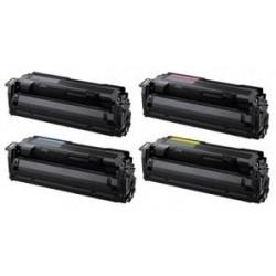 Toner Compa Samsung ProXpress C4010ND,C4060FX-15KCLT-K603L