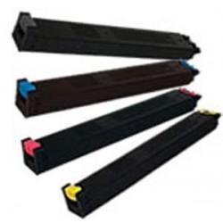 Amarillo para Sharp MX2610,MX2640,MX3110N,MX3140N,MX3610-15K