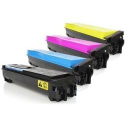 Amaril Compatible Utax CLP3521 /CLP4521-4K4452110016+Waster