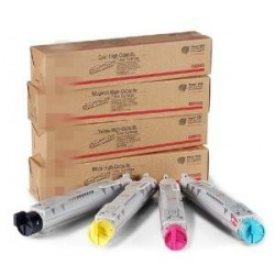 Magenta Compatible Xerox Phaser 6250 series .8K -106R00673