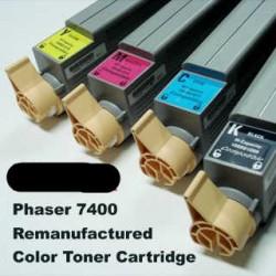 Negro Reg 7400N,7400DN,7400DT,7400DX,7400NM.15K-106R01080