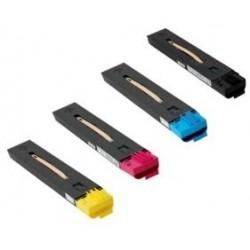 Magenta Compa Xerox Color 550,560,570-34K006R01527