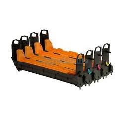 Negro Drum reg para OKI C9600 C9650 C9800 C9655-30K42918108