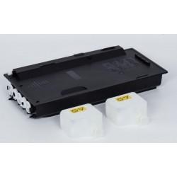 Toner+Waste Compatible Olivetti  d-Copia 4001MF -35KB1277