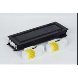 Toner+Waste Compatible Olivetti  d-Copia 3201MF -20KB1276