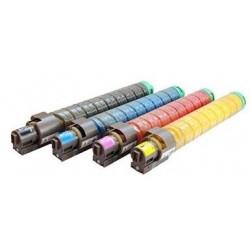 Mps Negro Ricoh Nashuatec Lanier C3003,C3503-30K/495g841817